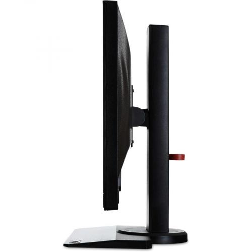 "Viewsonic XG2530 25"" Full HD LED LCD Monitor   16:9   Black Left/500"