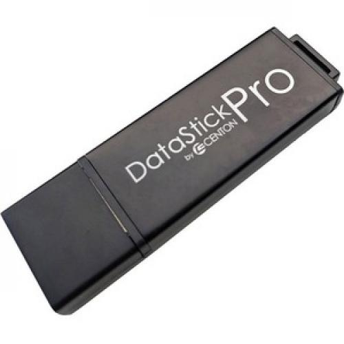 Centon DataStick Pro USB 2.0 Flash Drives Left/500