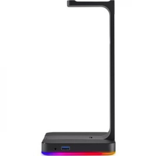 Corsair ST100 RGB Premium Headset Stand With 7.1 Surround Sound Left/500