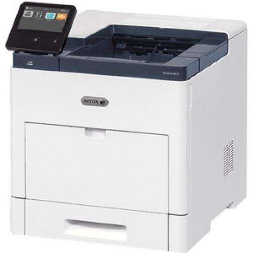 Xerox VersaLink B610/DN Desktop LED Printer   Monochrome Left/500