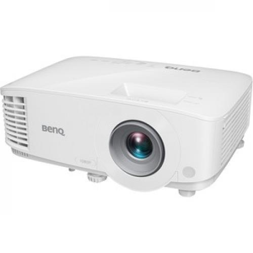 BenQ MH733 3D Ready DLP Projector   16:9 Left/500
