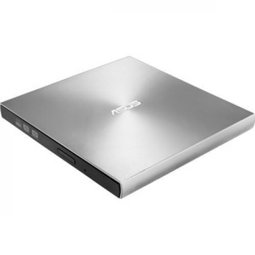 Asus ZenDrive SDRW 08U9M U DVD Writer   Silver Left/500