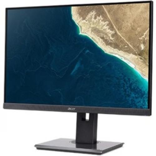 """Acer B247W 23.8"""" LED LCD Monitor   16:10   4ms GTG   Free 3 Year Warranty Left/500"""