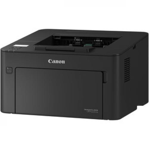 Canon ImageCLASS LBP LBP162dw Desktop Laser Printer   Monochrome Left/500