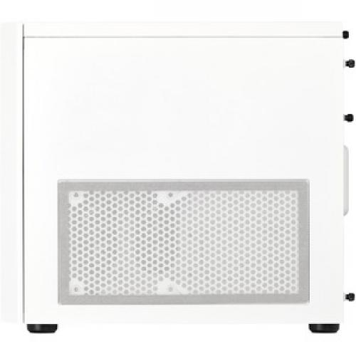 Corsair Crystal 280X Computer Case Left/500