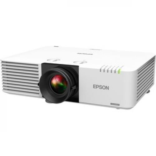 Epson PowerLite L510U Laser Projector Left/500