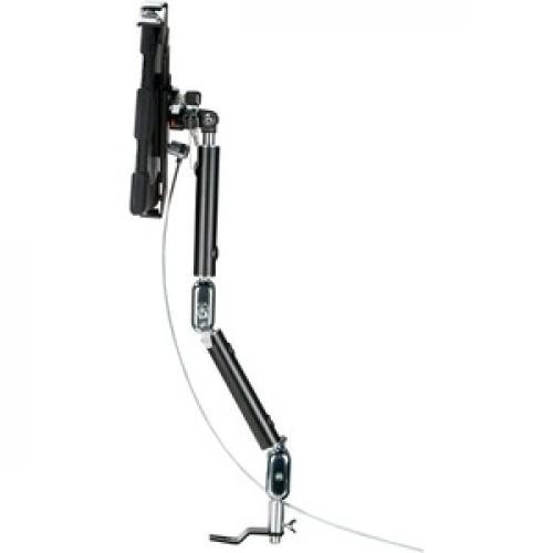 CTA Digital Multi Flex Vehicle Mount For Tablet, IPad Mini, IPad Pro, IPad Air Left/500