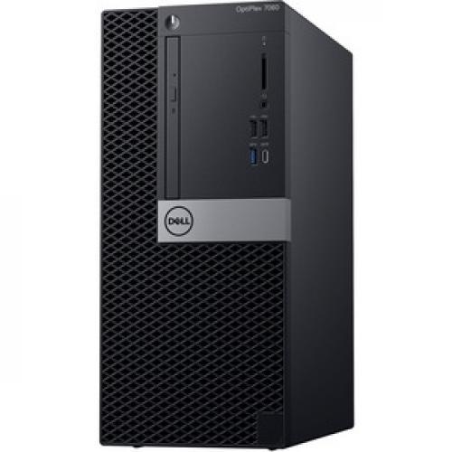 OPTI 7060 MT DT I7/3.2 16GB 256GB W10 Left/500