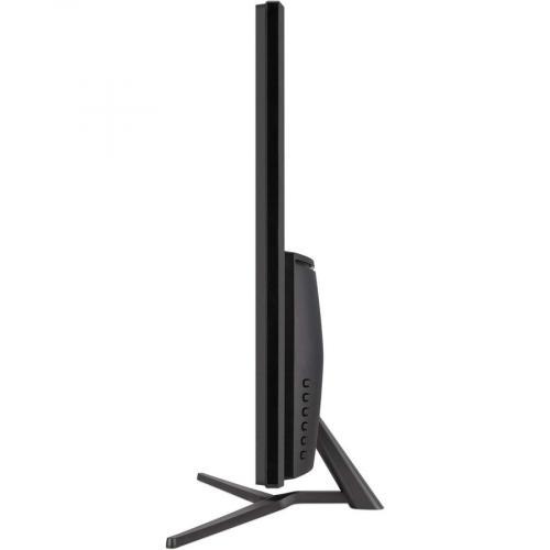 "Viewsonic VX3211 4K MHD 31.5"" 4K UHD WLED Gaming LCD Monitor   16:9   Black Left/500"