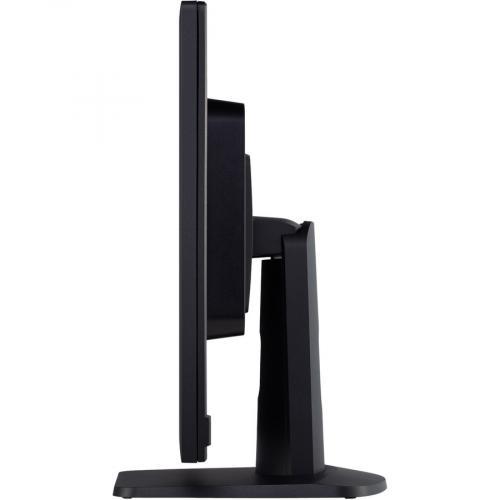 "Viewsonic TD1711 17"" LCD Touchscreen Monitor   5:4   5 Ms GTG Left/500"