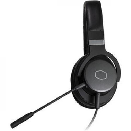 Cooler Master MH 752 Gaming Headset   Over The Head Left/500