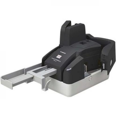Canon ImageFORMULA CR L1 Sheetfed Scanner   300 Dpi Optical Left/500