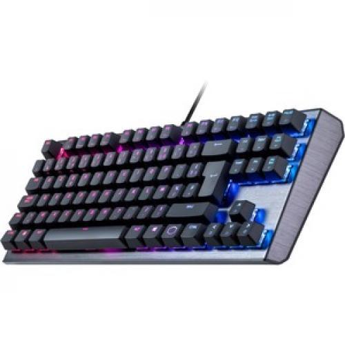 Cooler Master CK530 Gaming Keyboard Left/500