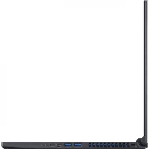 "Acer Predator Triton 500 PT515 51 PT515 51 73Z5 15.6"" Gaming Notebook   Full HD   1920 X 1080   Intel Core I7 I7 9750H Hexa Core (6 Core) 2.60 GHz   32 GB RAM   1 TB SSD   Black Left/500"