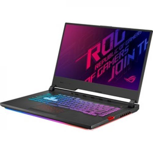 "ASUS ROG Strix SCAR III 15.6"" Gaming Laptop I7 9750H 16GB RAM 1TB SSD RTX 2070 8GB   9th Gen I7 9750H   NVIDIA GeForce RTX 2070 8GB   240Hz Refresh Rate   In Plane Switching (IPS) Technology   Multi Purpose Mode Switching Left/500"