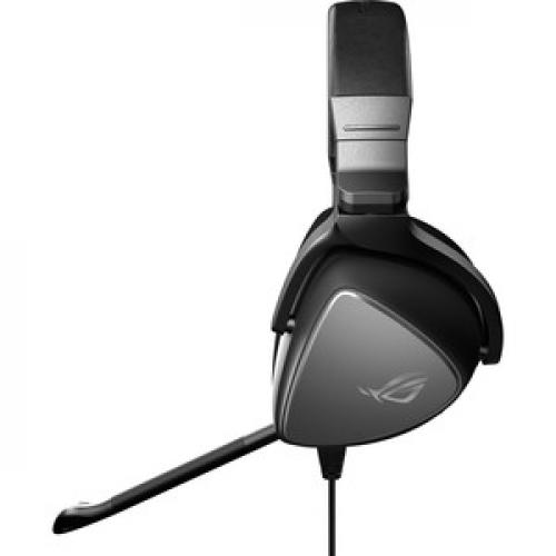 Asus ROG Delta Core Gaming Headset Left/500