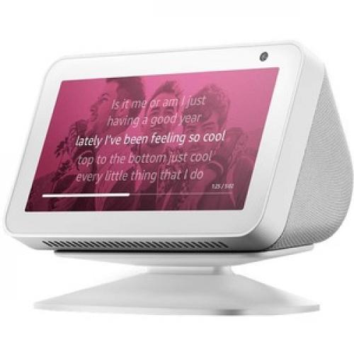 Amazon Echo Show 5 Smart Home Assistant Left/500