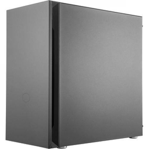 Cooler Master Silencio S400 Computer Case Left/500