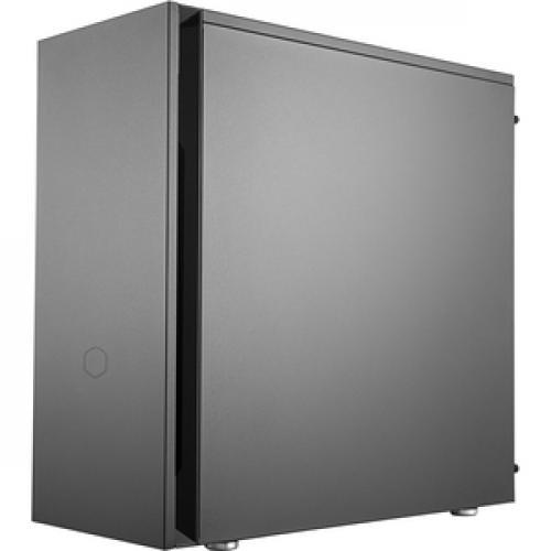 Cooler Master Silencio S600 Computer Case Left/500