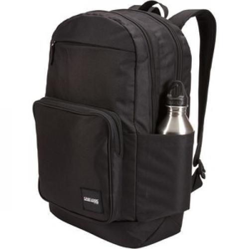 "Case Logic Query CCAM 4116 BLACK Carrying Case (Backpack) For 16"" Notebook   Black Left/500"