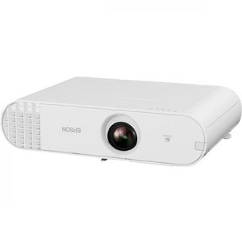 Epson PowerLite U50 LCD Projector   16:10 Left/500