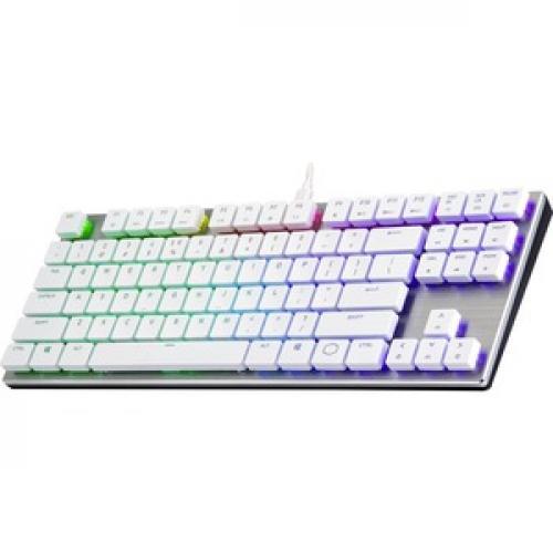Cooler Master SK630 Keyboard Left/500