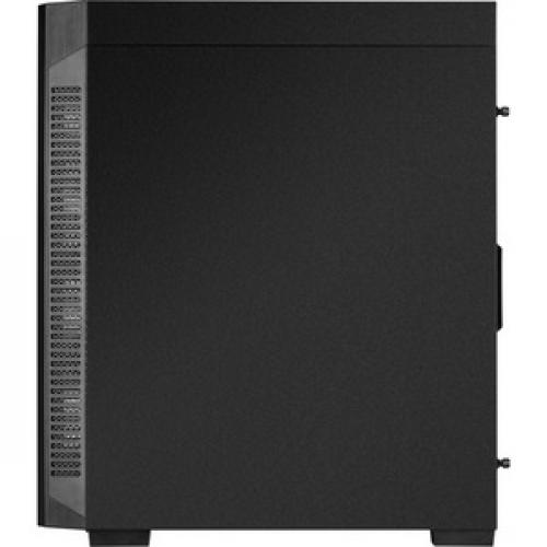 Corsair 110R Gaming Computer Case Left/500