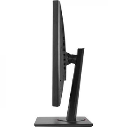 "Asus VG278QR 27"" Full HD LED Gaming LCD Monitor   16:9   Black Left/500"