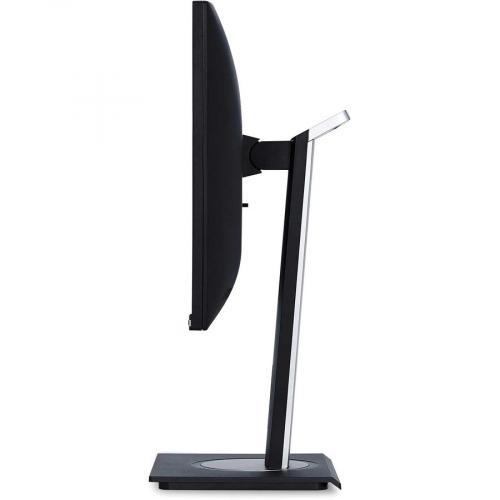 "Viewsonic VG2448 PF 23.8"" Full HD WLED LCD Monitor   16:9 Left/500"
