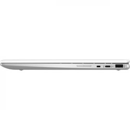 "HP Chromebook X360 12"" Touchscreen 2 In 1 Chromebook Intel Celeron N4020 4GB RAM 32GB EMMC Left/500"