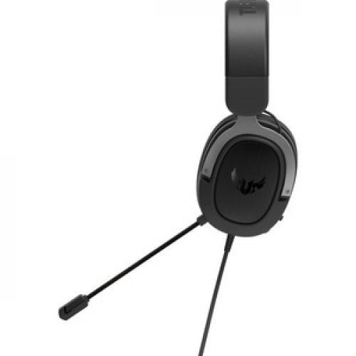 TUF Gaming H3 Gaming Headset Left/500