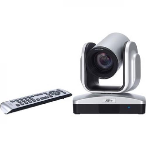 AVer CAM520 Video Conferencing Camera   2 Megapixel   60 Fps   USB 2.0 Left/500
