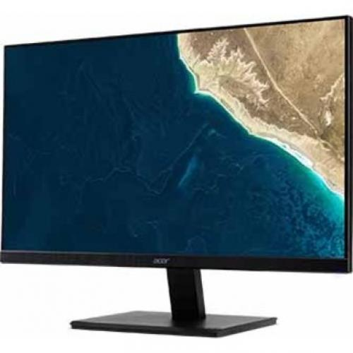 "Acer V227Q A 21.5"" Full HD LED LCD Monitor   16:9   Black Left/500"