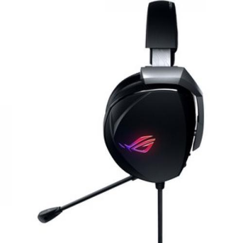 Asus ROG Theta 7.1 Gaming Headset Left/500
