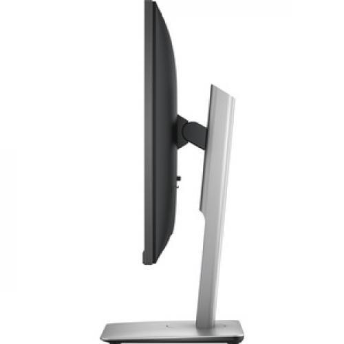 "Dell UltraSharp U2415 24.1"" WUXGA Edge LED LCD Monitor   16:10   Black Left/500"