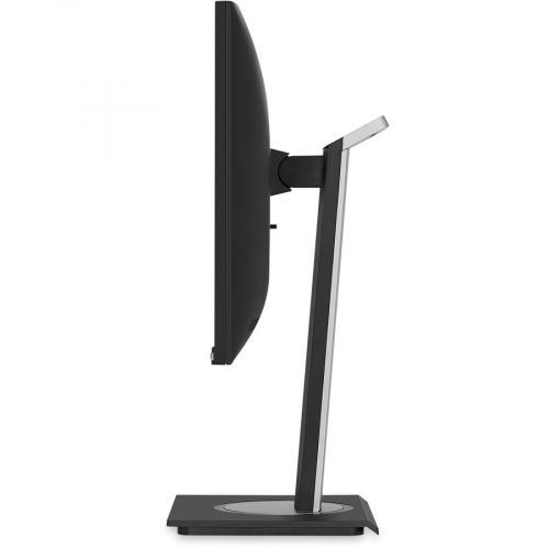 "Viewsonic VG2456 23.8"" Full HD WLED LCD Monitor   16:9   Black Left/500"