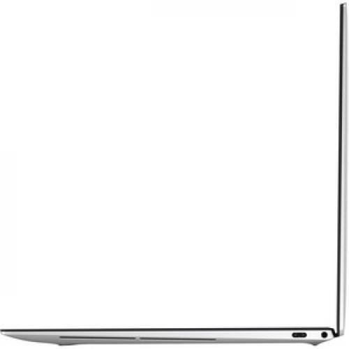 "Dell XPS 13 9300 13.4"" Notebook   Full HD Plus   1920 X 1200   Intel Core I5 (10th Gen) I5 1035G1   8 GB RAM   256 GB SSD   Platinum Silver, Black Left/500"