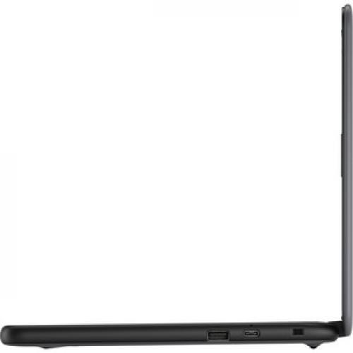 "Dell Chromebook 11 3000 3100 11.6"" Chromebook   HD   1366 X 768   Intel Celeron N4020 Dual Core (2 Core)   4 GB RAM   16 GB Flash Memory Left/500"