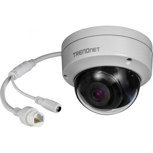 TRENDnet TV IP315PI 4 Megapixel Network Camera   Dome Left/500