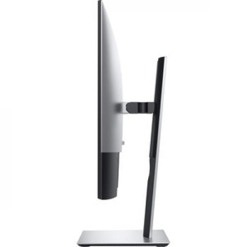 "Dell UltraSharp U2421HE 24"" Full HD LED LCD Monitor   16:9 Left/500"