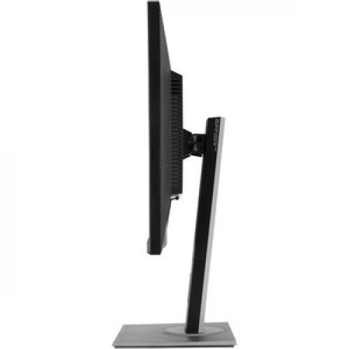 "Asus ProArt PA278QV 27"" WQHD LCD Monitor   16:9   Black Left/500"
