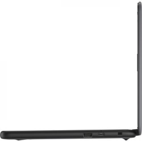"Dell Chromebook 11 3000 3100 11.6"" Touchscreen 2 In 1 Chromebook   HD   1366 X 768   Intel Celeron N4020 Dual Core (2 Core)   4 GB RAM   32 GB Flash Memory Left/500"