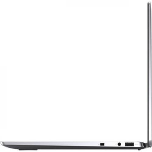"""Dell Latitude 9000 9510 15"""" Touchscreen Notebook   WUXGA   1920 X 1200   Intel Core I5 (10th Gen) I5 10310U Quad Core (4 Core) 1.70 GHz   16 GB RAM   256 GB SSD   Anodized Titan Gray Left/500"""