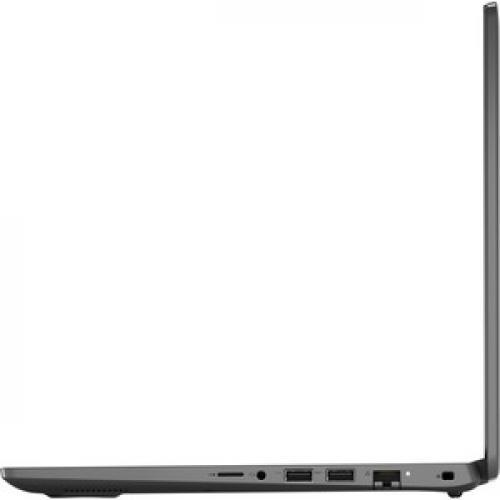 """Dell Latitude 3000 3410 14"""" Notebook   1920 X 1280   Intel Core I7 (10th Gen) I7 10510U Quad Core (4 Core) 1.80 GHz   8 GB RAM   256 GB SSD   Gray Left/500"""