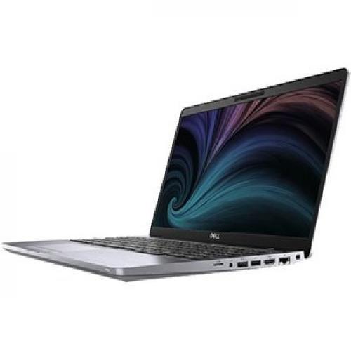 """Dell Latitude 5000 5511 15.6"""" Notebook   Full HD   1920 X 1080   Intel Core I5 (10th Gen) I5 10400H Quad Core (4 Core) 2.60 GHz   16 GB RAM   256 GB SSD Left/500"""