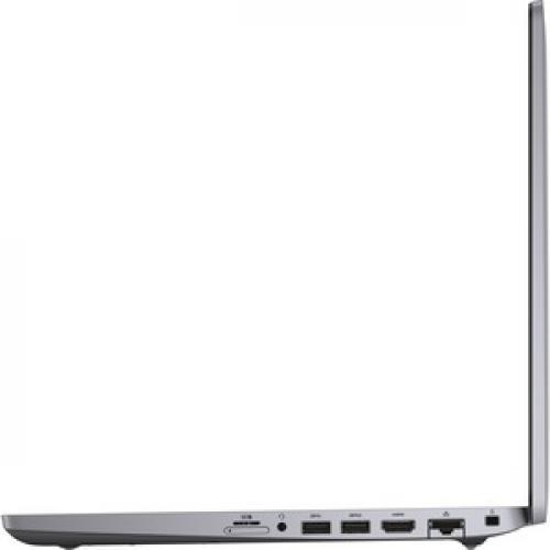 "Dell Latitude 5000 5510 15.6"" Notebook   Full HD   1920 X 1080   Intel Core I5 (10th Gen) I5 10310U Quad Core (4 Core) 1.70 GHz   16 GB RAM   512 GB SSD Left/500"