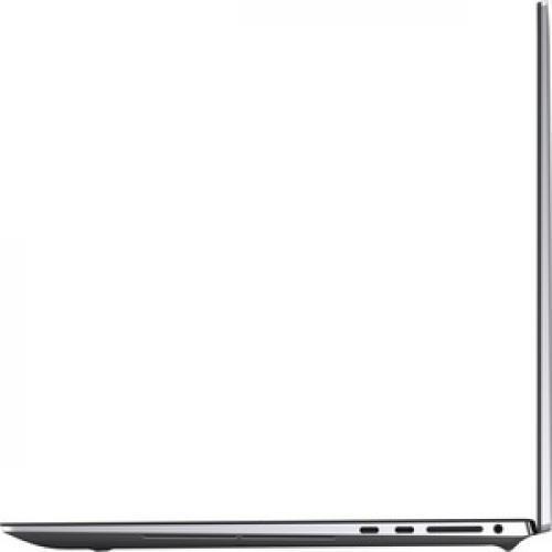 """Dell Precision 5000 5750 17.3"""" Mobile Workstation   Full HD Plus   1920 X 1200   Intel Core I7 (10th Gen) I7 10750H Hexa Core (6 Core) 2.60 GHz   32 GB RAM   512 GB SSD Left/500"""
