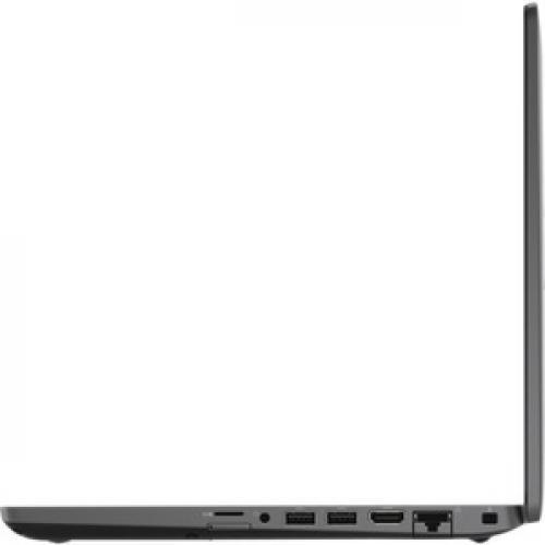 "Dell Latitude 5000 5400 14"" Chromebook   HD   1366 X 768   Intel Celeron (8th Gen) 4305U Dual Core (2 Core)   4 GB RAM   128 GB SSD   Carbon Fiber Left/500"