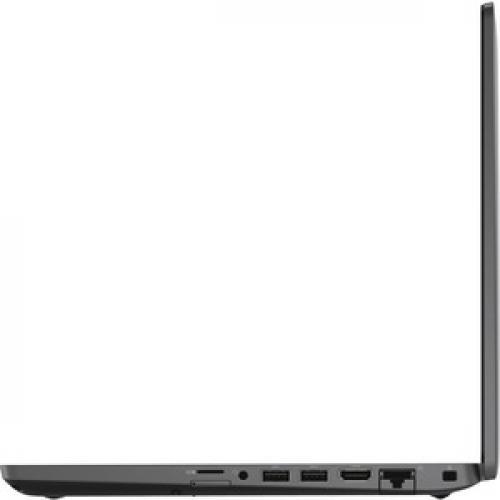 "Dell Latitude 5000 5400 14"" Chromebook   HD   1366 X 768   Intel Core I5 (8th Gen) I5 8265U Quad Core (4 Core) 1.60 GHz   8 GB RAM   128 GB SSD   Carbon Fiber Left/500"