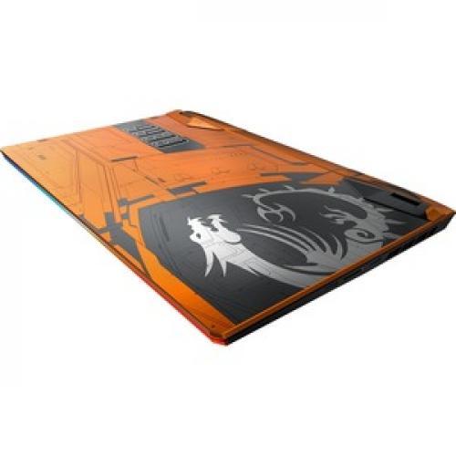 "MSI GE66 Raider GE66 Raider Dragonshield 10SFS 426 15.6"" Gaming Notebook   Full HD   1920 X 1080   Intel Core I9 (10th Gen) I9 10980HK 2.40 GHz   32 GB RAM   1 TB SSD Left/500"